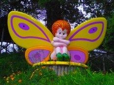 museo farfalla